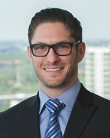 Matthew Leider has joined McGlinchey Stafford's Fort Lauderdale office as an Associate. (Photo: Business Wire)