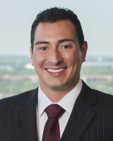 Ralph Confreda has joined McGlinchey Stafford as an Associate in the Fort Lauderdale office. (Photo: Business Wire)