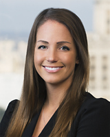 Robin Rogers has joined McGlinchey Stafford as an Associate in the Jacksonville office. (Photo: Business Wire)