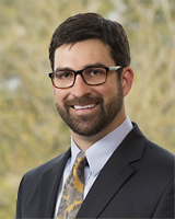 Josh Stemle has joined the Jacksonville office as an Associate. (Photo: Business Wire)