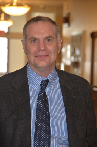 Dr. James Tracy, Head of School, CATS Academy Boston (Photo: Business Wire)