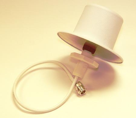 New dBMax Antenna - Copyright 2014