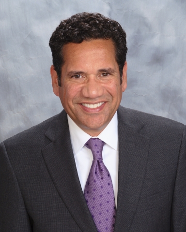 Nelson Ramos, account manager, Radian (Photo: Business Wire)