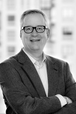 David Landis (Photo: Business Wire)