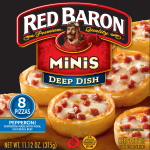 Red Baron Deep Dish Minis (Photo: Business Wire)