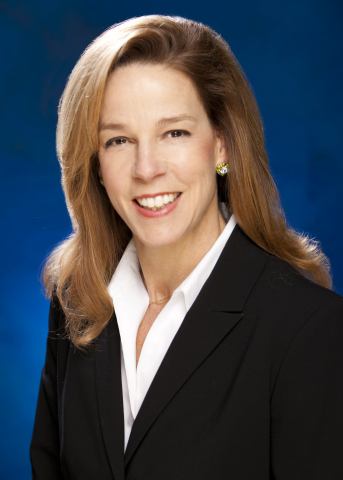 Melissa Bastan, Wells Fargo managing director and head of Healthcare for Public Finance (Photo: Business Wire)