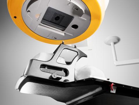 Novalis® Radiosurgery (Photo: Business Wire)