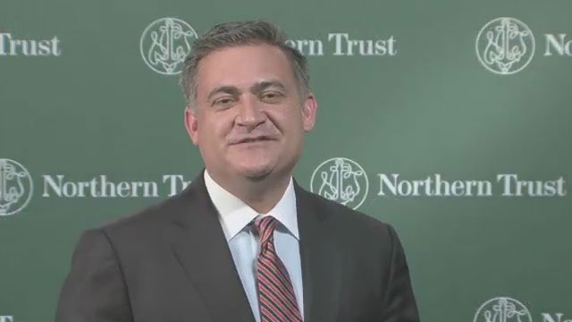Christopher Vella, chief investment officer for Multi-Manager Solutions at Northern Trust, provides highlights from the first quarter 2014 investment manager survey.