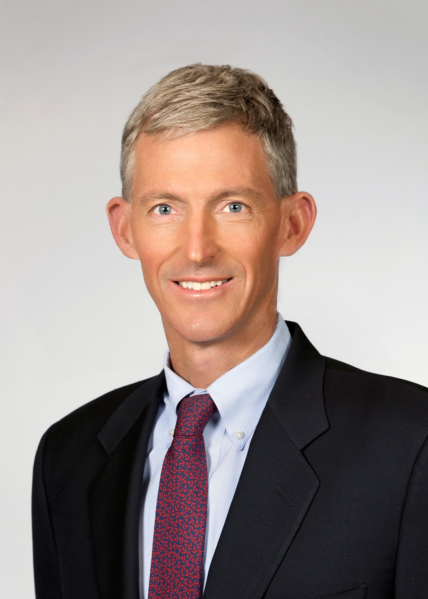 Brian G. Sweeney (Photo: Business Wire)