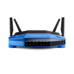 Linksys Dual Band Wireless-AC Router - WRT1900AC (Photo: Business Wire)