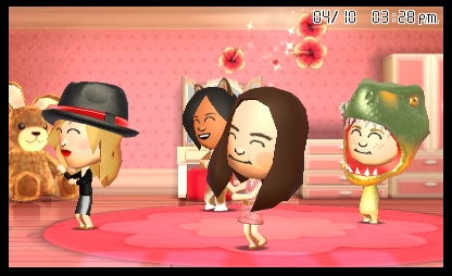 Tomodachi Life from Nintendo launches June 6, 2014. (Photo: Business Wire)