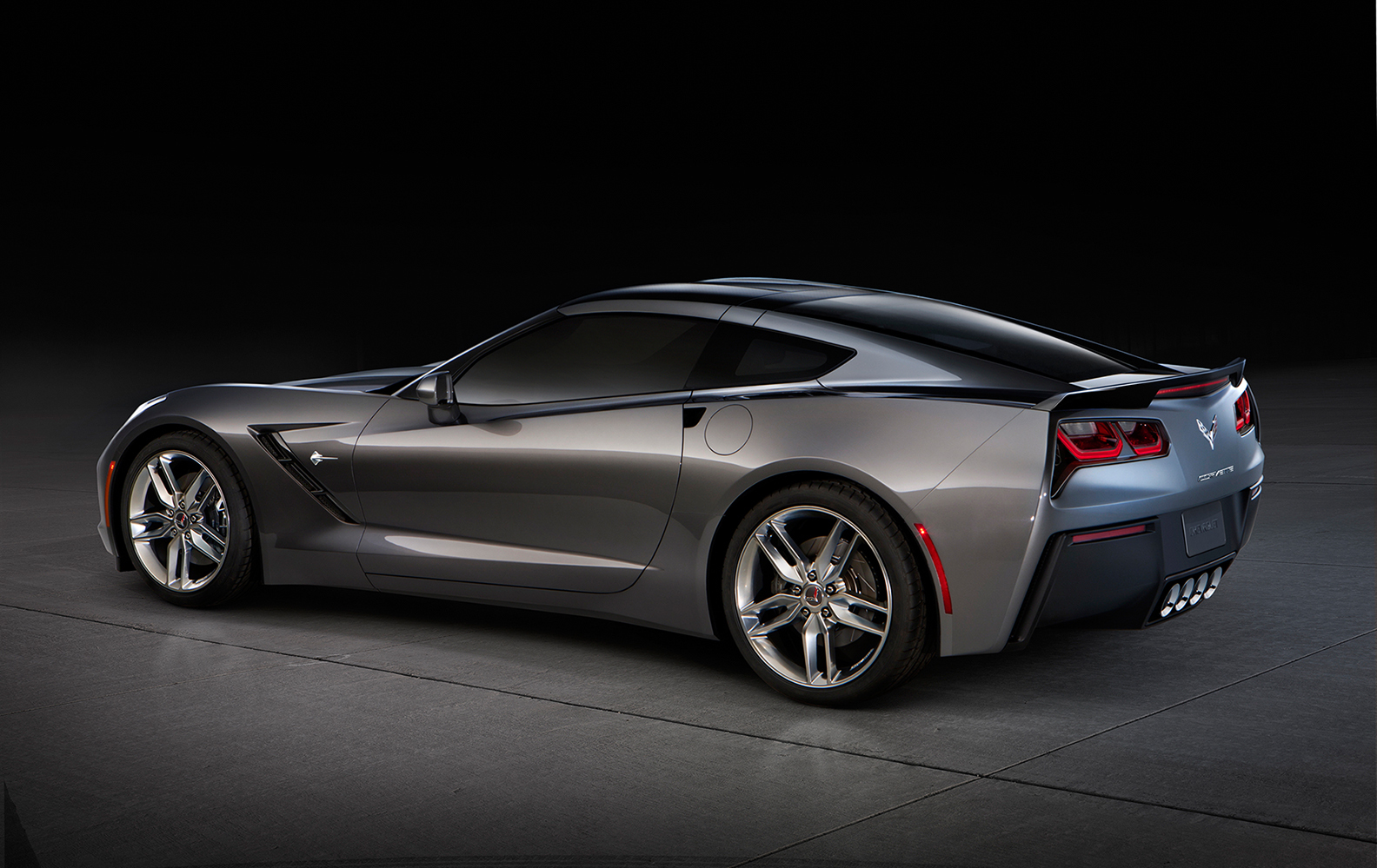 Mobil 1 Giving Away 2014 Corvette Stingray. (Photo: Business Wire)