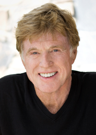 Pitzer College Trustee Robert Redford (Photo: Business Wire)