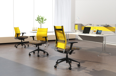 SitOnIt Seating Wit Thintex (Photo: Business Wire)