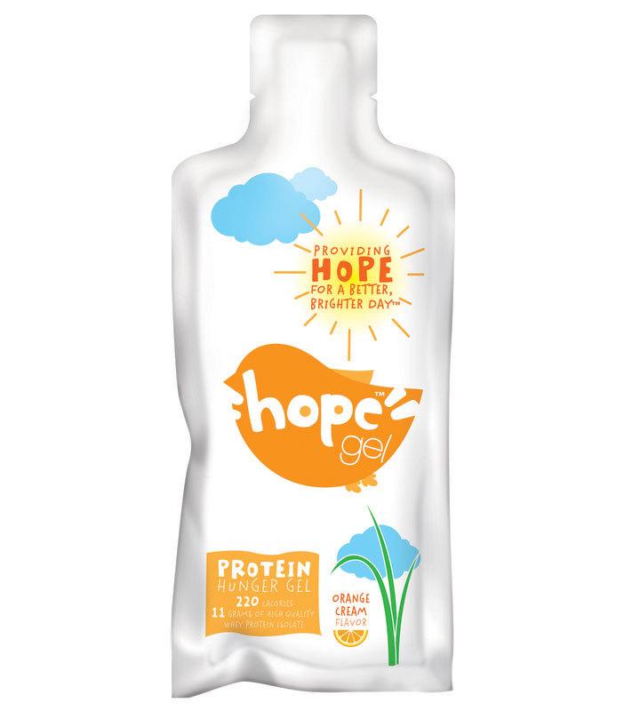 HopeGel (Photo: Business Wire)