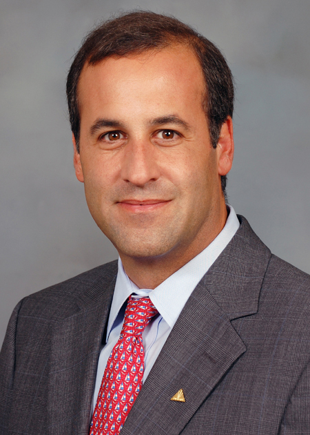 Terry Katon, executive managing director and head of Regions Bank Capital Markets (Photo: Business Wire)