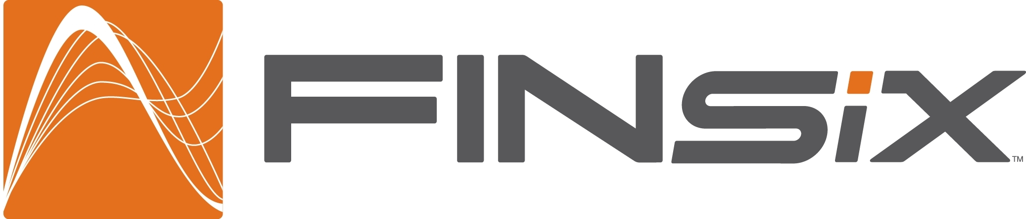 Resultado de imagen de finsix logo