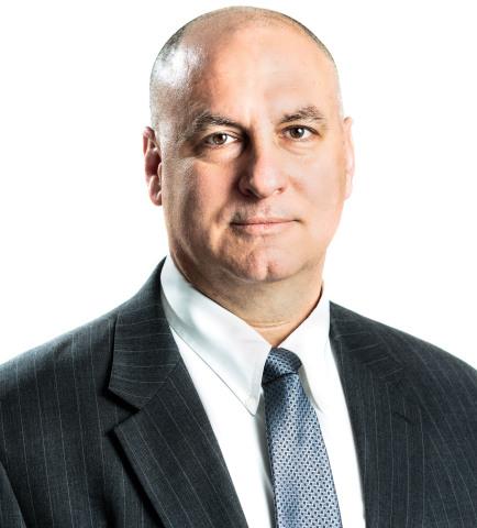 Joe Bopp joins CHSi as Vice President of International Business Development. (Photo: Business Wire)