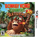 Starting April 22, Mario Kart 7, Super Mario 3D Land, New Super Mario Bros. 2, Animal Crossing: New Leaf and Donkey Kong Country Returns 3D will be available in the Nintendo eShop on Nintendo 3DS and in retail stores at a suggested retail price of just $29.99 each. (Photo: Business Wire)