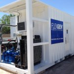 Ioxus announces they have been selected by FlexGen(R) Power Systems to deliver high-powered ultracapacitors for use in FlexGen'