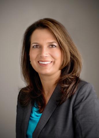 Dorsey partner Lynnette Slater Crandall has been named to Minneapolis/St. Paul Business Journal's Top Women in Business. (Photo: Dorsey & Whitney, LLP)