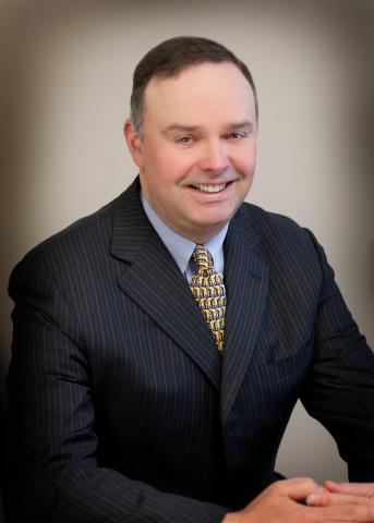 Anton Schutz has joined RMB Capital to manage a long/short financial services-focused U.S. equity strategy. This strategy and Anton's team will become part of Iron Road Capital Partners, RMB Capital's alternative investments unit. (Photo: Business Wire)