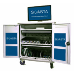 TouchTest Mobile Device Cloud - Complete Mobile Testing Solution From SOASTA (Photo: Business Wire)
