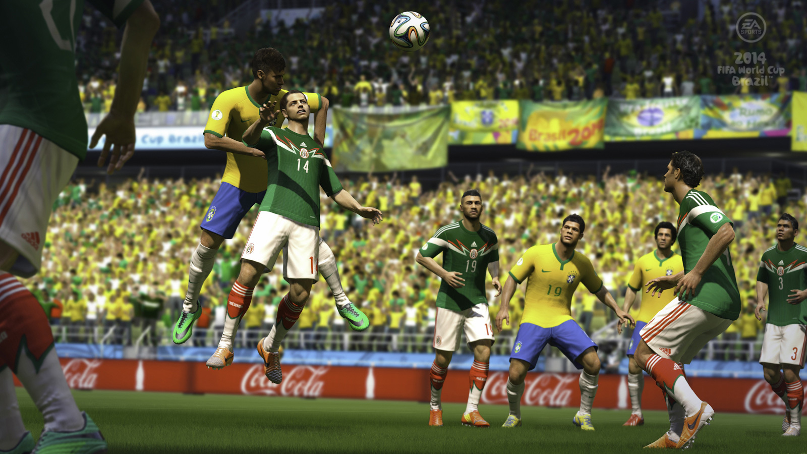 fifa world cup 2014 game pc free download full version