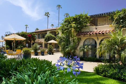 Hotel Milo Santa Barbara (Photo: Business Wire)