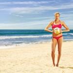 Kerri Walsh Jennings, ASICS Athlete (Photo: Business Wire)