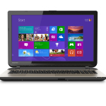 Toshiba Satellite L55 (Photo: Business Wire)
