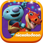 Nickelodeon's Wallykazam!: Letter and Word Magic is the Number One Education App (Photo: Business Wire)