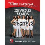 Shoe Carnival Announces National Advertising Collaboration With Lifetime's &q