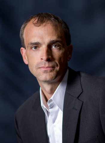 Jon Barker, CEO, Hayneedle (Photo: Business Wire)