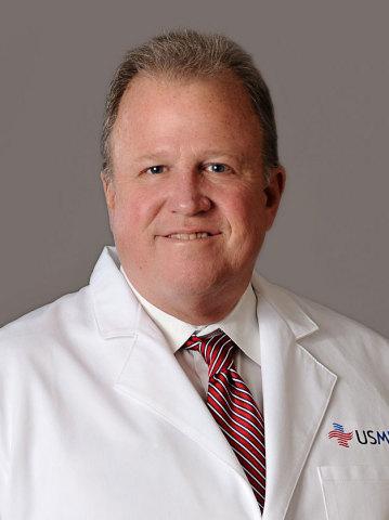 John Pumphrey, M.D. (Photo: Business Wire)