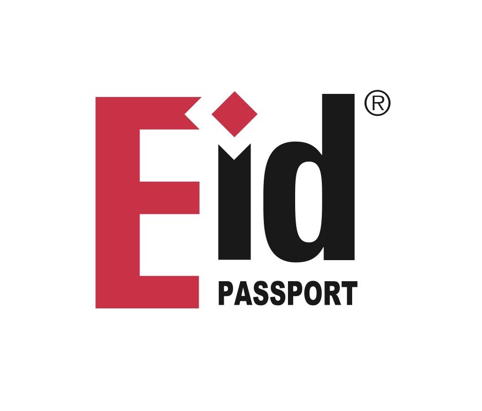 EID PASSPORT logo