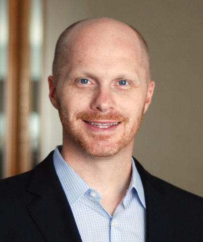 Greg Thorburn - VP of Real Estate, Premier Food Concepts (Photo: Business Wire)