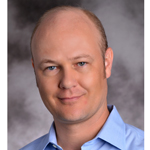 Scott McAllister named Senior Vice President, Digital Marke