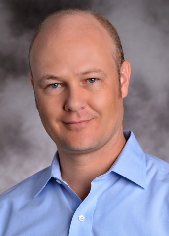Scott McAllister named Senior Vice President, Digital Marketing at Time Inc. (Photo: Business Wire)