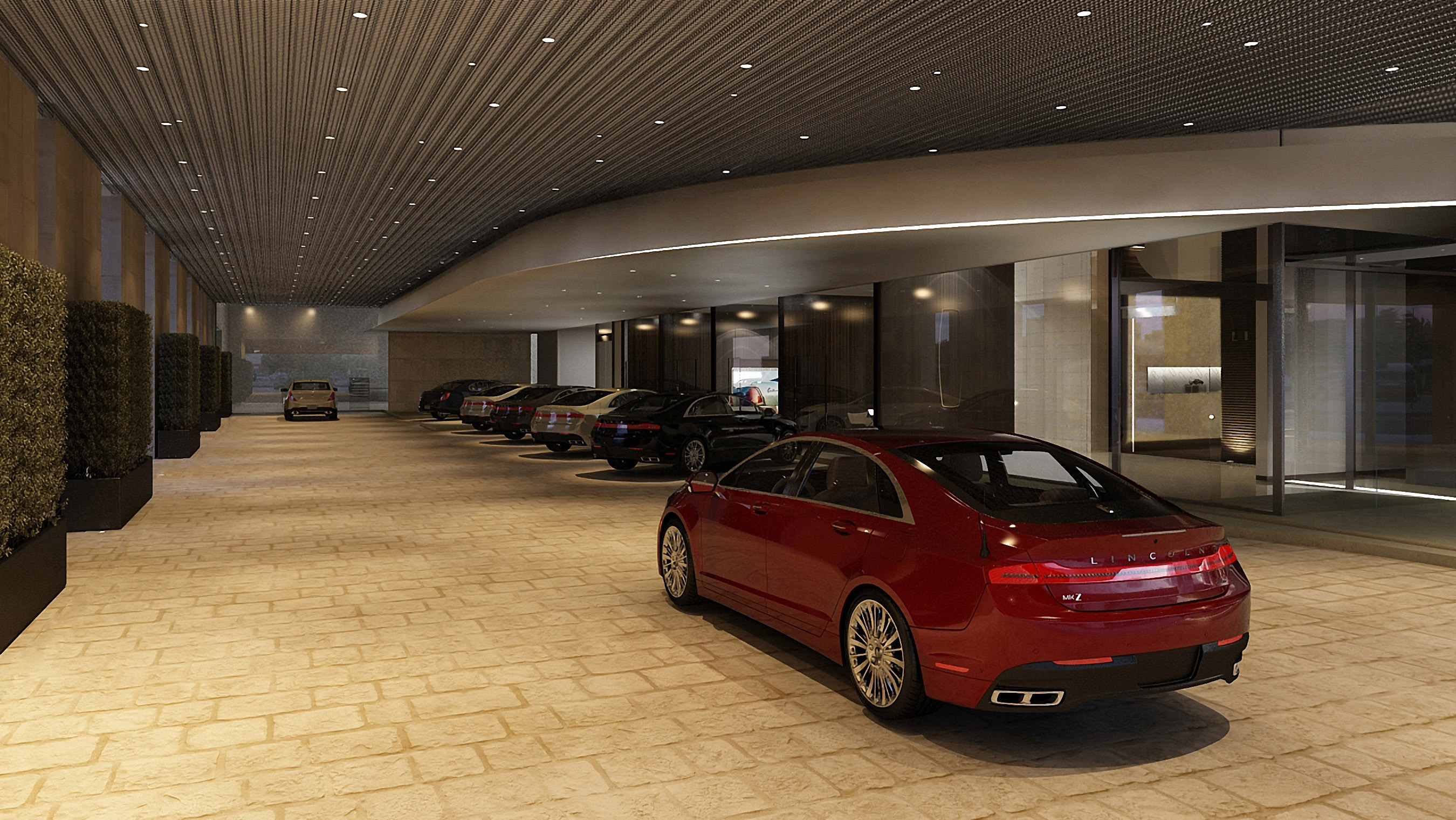 rather lincoln has dealership the selling dealerships cars than experience brand
