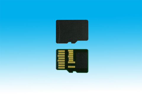 Toshiba: World's Fastest UHS-II compliant microSD Memory Cards (Photo: Business Wire)