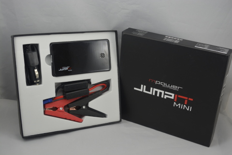mPower Mini JumpIt (Photo: Business Wire)