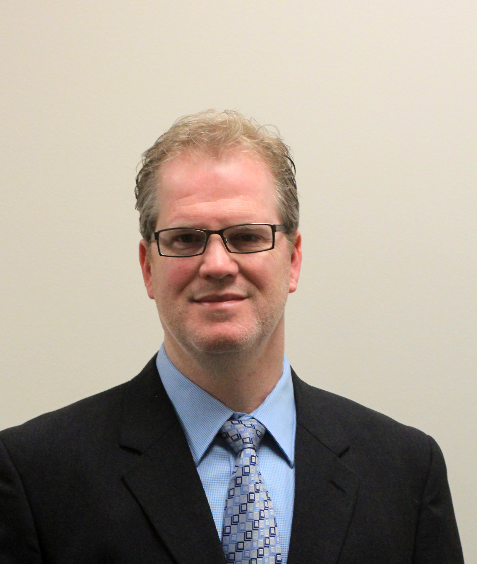 Patrick Sutton - New Senior Network Engineer for Managed.com and PowerDNN (Photo: Business Wire).