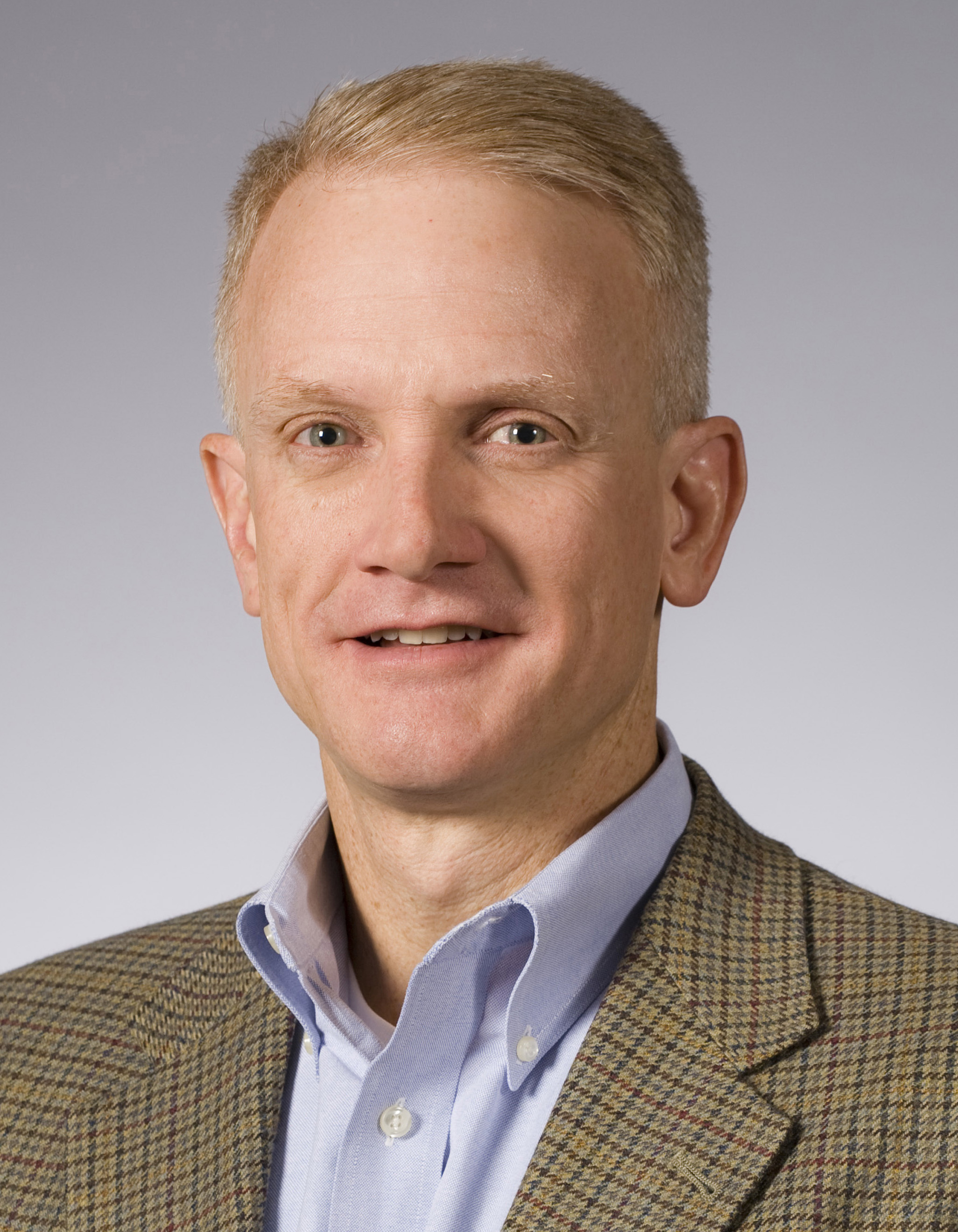Rory Miller, senior vice president of Williams Partners' Atlantic-Gulf operating area. (Photo: Business Wire)