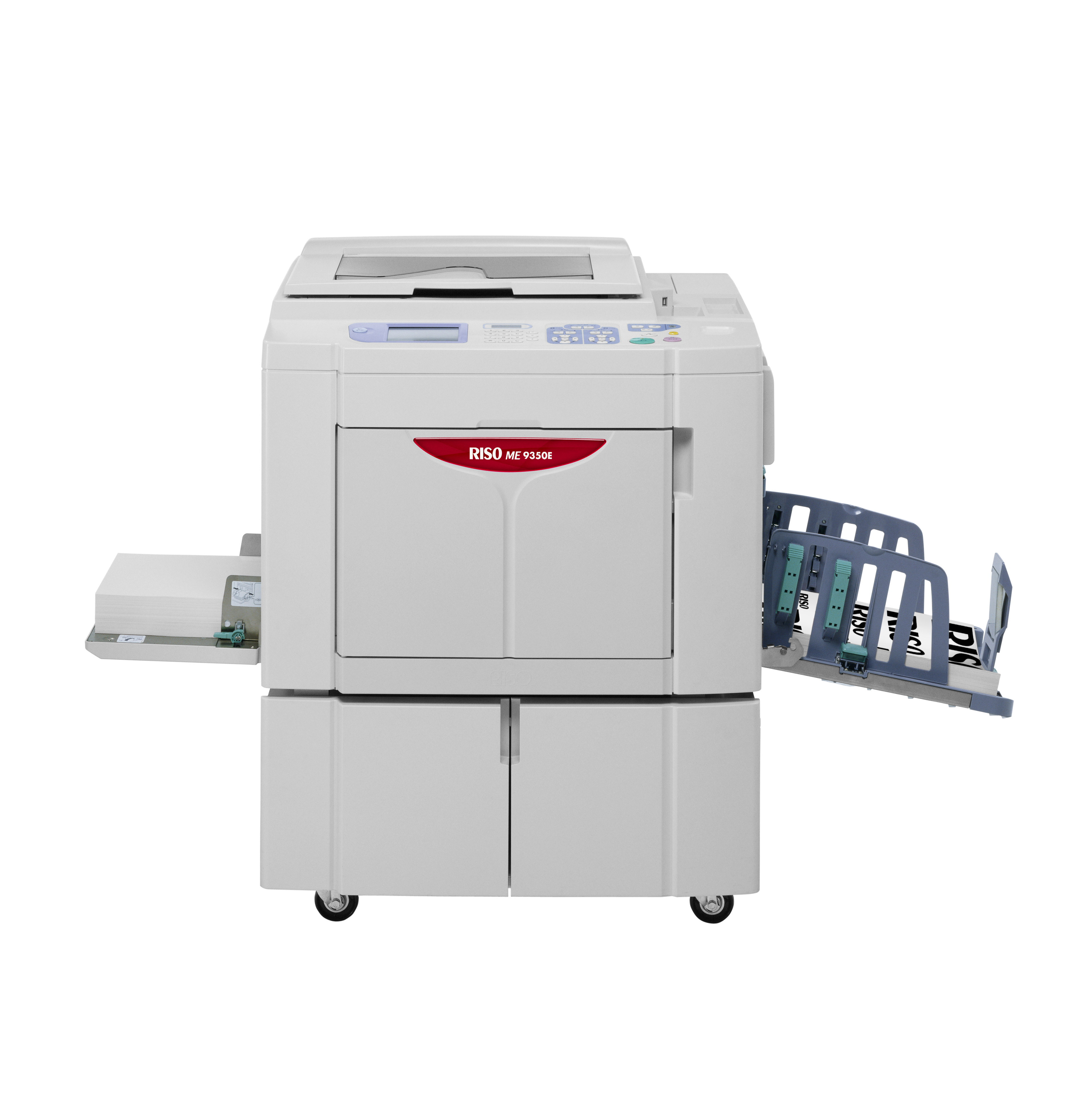 RISO ME Series (Photo: Business Wire)