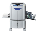 RISO SE Series (Photo: Business Wire)