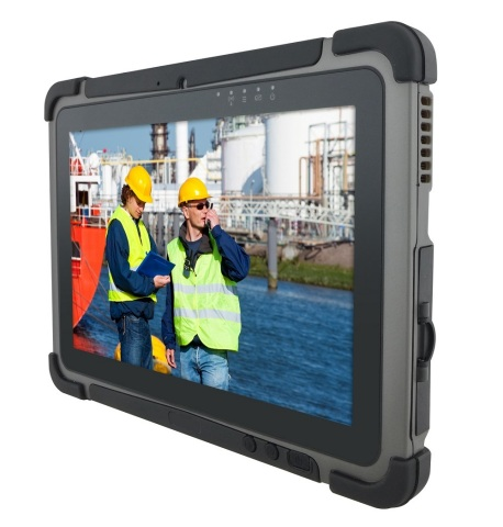 Hazardous Area Mobile HMI Portable Tablet PC Enables Wireless Application for Zone 2 and Division 2  ...