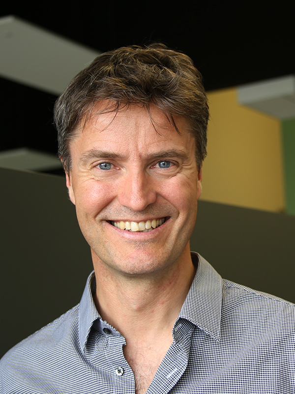 Thorsten Freitag, senior vice president of global sales at Infoblox (Photo: Business Wire)