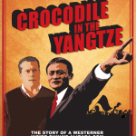 Movie poster from the documentary film 'Crocodile in the Yangtze - The Alibaba Story' (Photo: Business Wire)