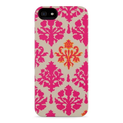 Tracy Reese Case for iPhone 5 and iPhone 5s (Photo: Business Wire)